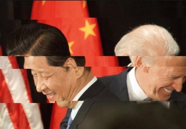 هشدار بایدن درباره رشد مالی چین