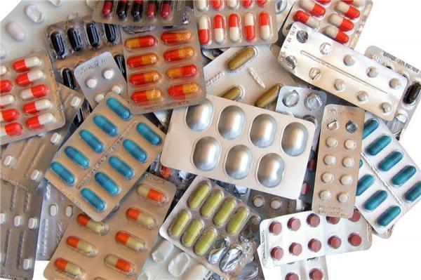 کشف بیش از 7 هزار عدد انواع قرص و داروی غیرمجاز