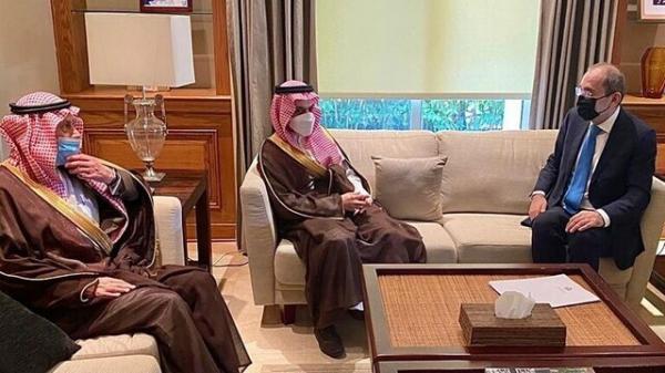 عربستان درباره واقعیت درخواستش از اردن شرح داد