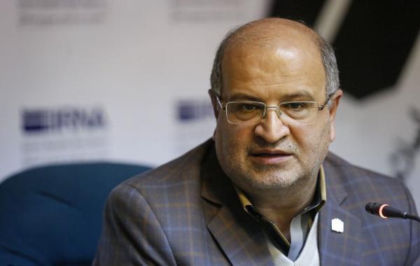 خبرنگاران زالی: تعطیلی تهران تنها راه عبور از موج چهارم کروناست