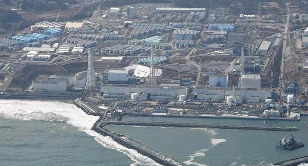 اعتراض چین به تخلیه آب نیروگاه فوکوشیما