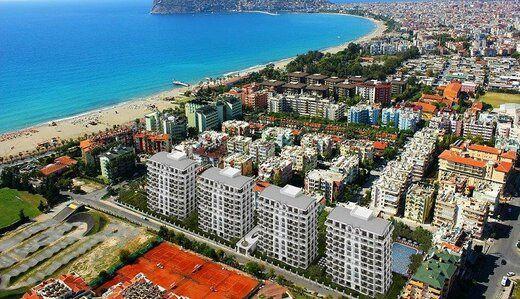 رکوردشکنی ایرانیان برای خرید ملک در ترکیه، خریداران 10 برابر شدند!