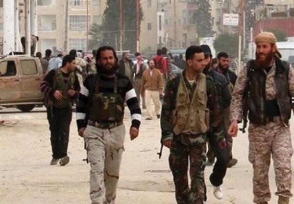 ممانعت تروریست ها از عبور دانش آموزان سوری از ادلب به مناطق تحت کنترل دمشق