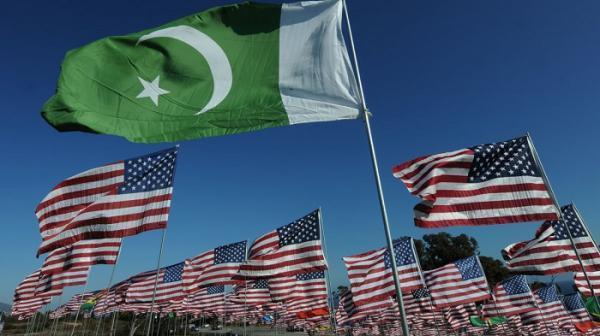 رایزنی آمریکا با پاکستان برای احداث پایگاه نظامی