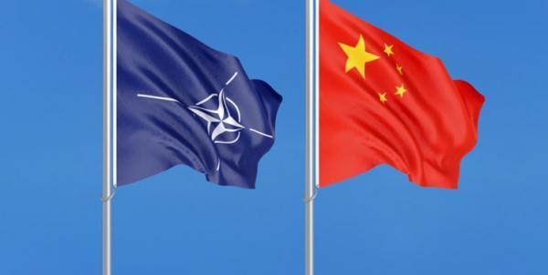 پکن: سران ناتو از مبالغه کردن علیه ما دست بردارند