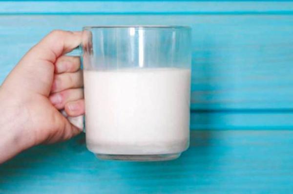 فواید شگفت انگیز مصرف روزانه شیر