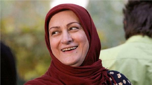 صحبت های جالب مریم امیرجلالی با دزدان خانه اش!