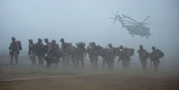 مسکو: نیروهای آمریکایی خارج شده از افغانستان نباید در آسیای میانه مستقر شوند