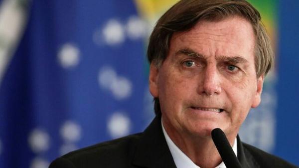 دادگاه برزیل، دولت بولسونارو را به علت اظهارات جنسیت زده جریمه کرد