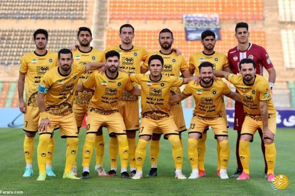بازیکنان سپاهان قبل از خاتمه لیگ جدا می شوند؟