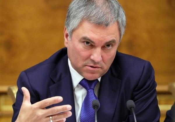 هشدار درباره کوشش اروپایی ها برای ایجاد جو رویارویی بین روسیه و آمریکا
