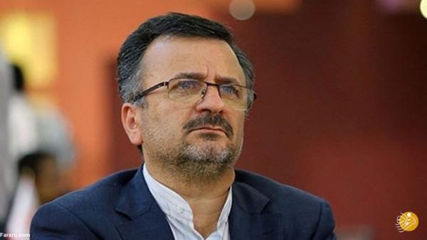 داورزنی: از مردم ایران عذرخواهی می کنم