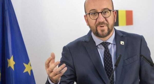 رئیس شورای اروپا بایدن را به بروکسل دعوت کرد