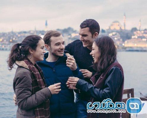 معرفی چند دانشگاه برتر ترکیه و راهنمای پذیرش تحصیلی