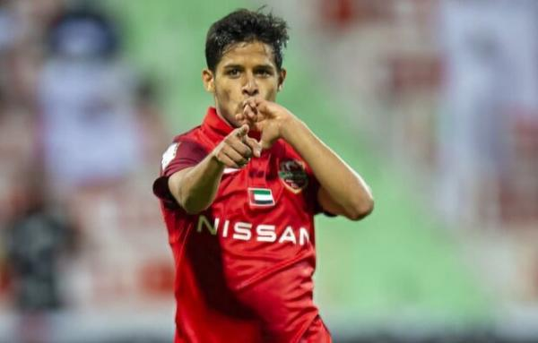 تور برزیل: تمجید از عملکرد مهدی قایدی در امارات، انگار او بازیکن برزیلی است!