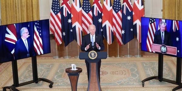 تور استرالیا ارزان: اولیانوف: توافق آمریکا و انگلیس با استرالیا کشورها را به داشتن زیردریایی اتمی تشویق می نماید