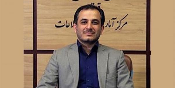 معاون توسعه سرمایه انسانی و مدیریت منابع وزارت ارتباطات منصوب شد